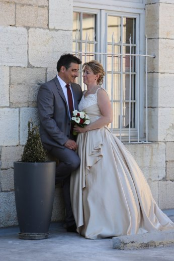 Photographe mariage - AG DER - photo 32