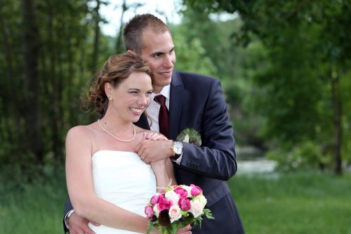 Photographe mariage - AG DER - photo 4
