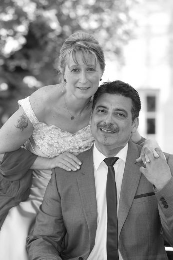 Photographe mariage - AG DER - photo 31