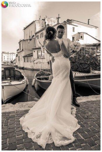 Photographe mariage - Société Studio Mediacom - photo 23