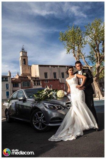 Photographe mariage - Société Studio Mediacom - photo 29