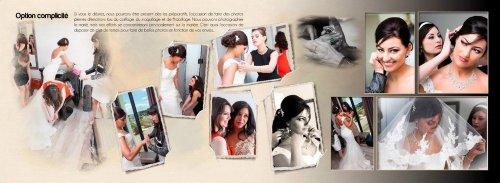 Photographe mariage - Société Studio Mediacom - photo 50