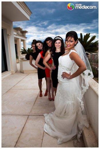 Photographe mariage - Société Studio Mediacom - photo 38