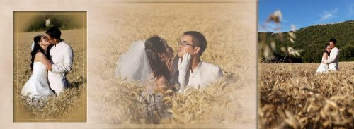 Photographe mariage - Société Studio Mediacom - photo 18