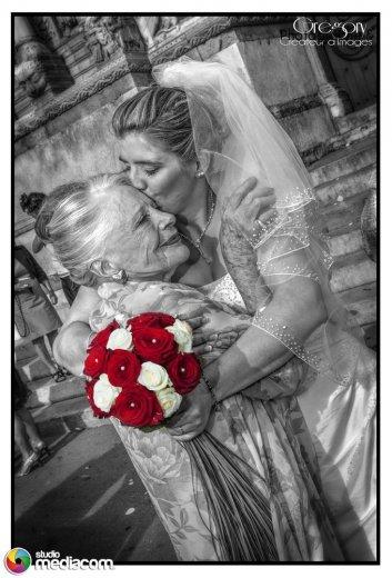 Photographe mariage - Société Studio Mediacom - photo 62