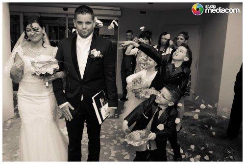 Photographe mariage - Société Studio Mediacom - photo 19
