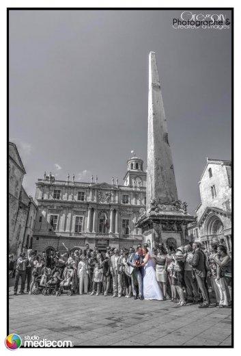 Photographe mariage - Société Studio Mediacom - photo 22