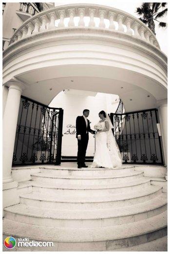 Photographe mariage - Société Studio Mediacom - photo 55