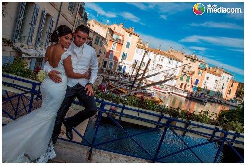 Photographe mariage - Société Studio Mediacom - photo 27