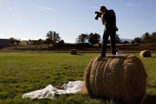 Photographe mariage - Société Studio Mediacom - photo 7