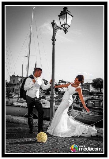 Photographe mariage - Société Studio Mediacom - photo 39