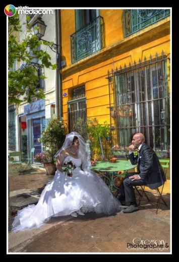 Photographe mariage - Société Studio Mediacom - photo 69