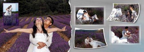 Photographe mariage - Société Studio Mediacom - photo 61