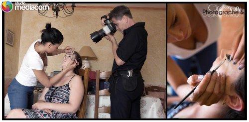 Photographe mariage - Société Studio Mediacom - photo 67