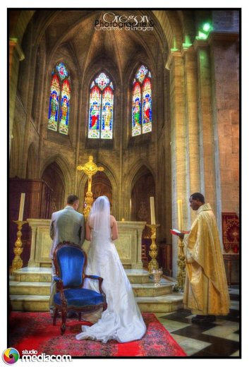 Photographe mariage - Société Studio Mediacom - photo 71