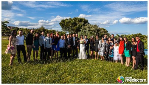 Photographe mariage - Société Studio Mediacom - photo 41