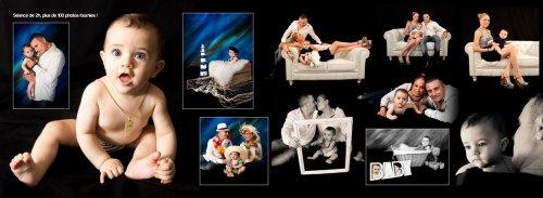 Photographe mariage - Société Studio Mediacom - photo 30