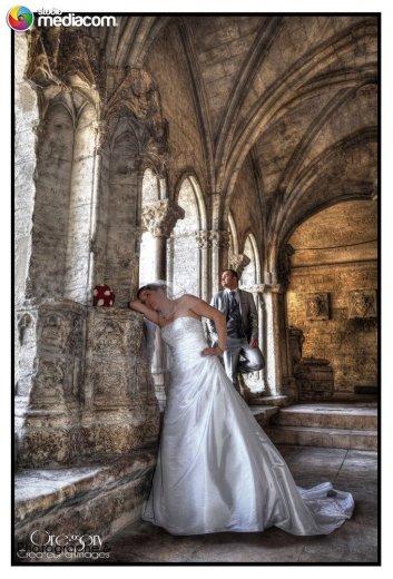 Photographe mariage - Société Studio Mediacom - photo 65