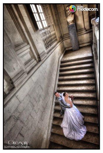 Photographe mariage - Société Studio Mediacom - photo 72