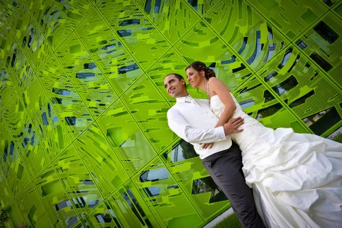 Photographe mariage - Photo Gil  - photo 8
