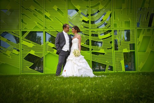 Photographe mariage - Photo Gil  - photo 4