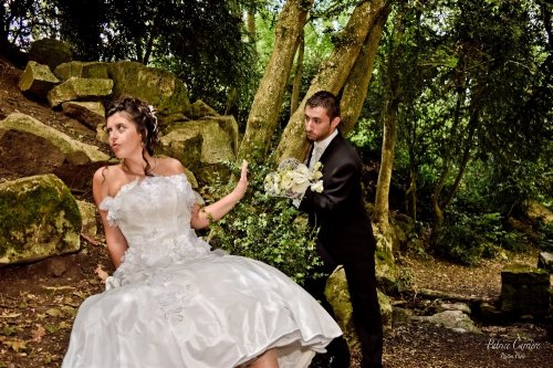 Photographe mariage - Patrice CARRIERE Photographe - photo 96