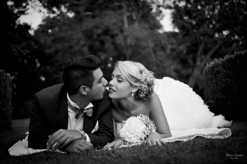 Photographe mariage - Patrice CARRIERE Photographe - photo 85
