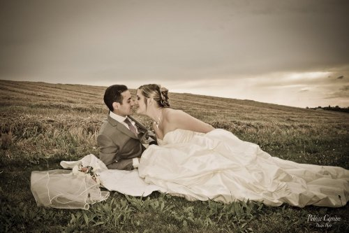 Photographe mariage - Patrice CARRIERE Photographe - photo 91