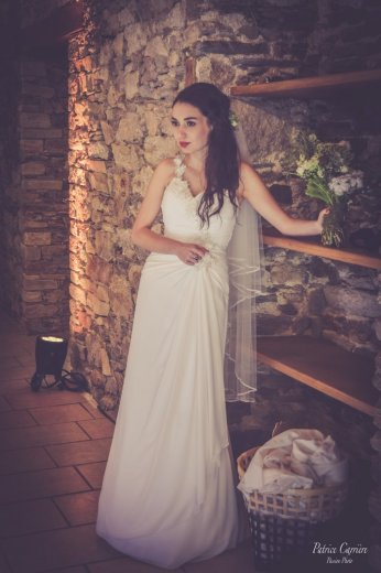 Photographe mariage - Patrice CARRIERE Photographe - photo 10