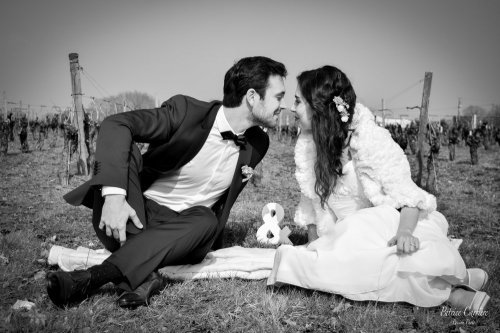 Photographe mariage - Patrice CARRIERE Photographe - photo 9