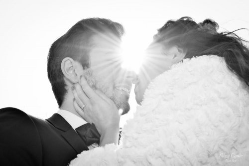 Photographe mariage - Patrice CARRIERE Photographe - photo 5