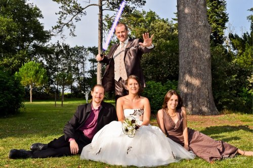 Photographe mariage - Patrice CARRIERE Photographe - photo 92
