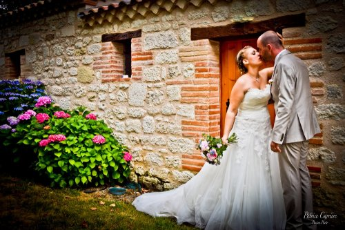 Photographe mariage - Patrice CARRIERE Photographe - photo 89