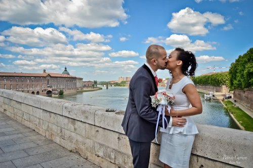 Photographe mariage - Patrice CARRIERE Photographe - photo 56