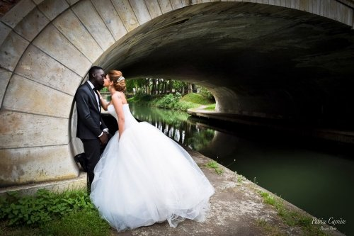 Photographe mariage - Patrice CARRIERE Photographe - photo 32