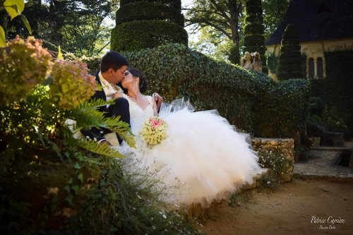 Photographe mariage - Patrice CARRIERE Photographe - photo 76