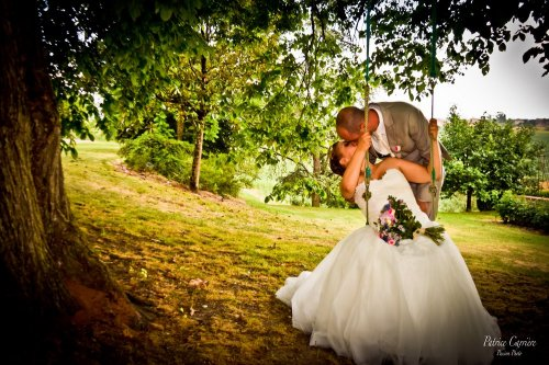 Photographe mariage - Patrice CARRIERE Photographe - photo 90