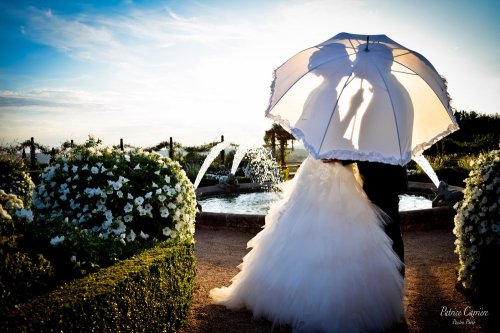 Photographe mariage - Patrice CARRIERE Photographe - photo 84