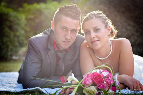 Photographe mariage - Patrice CARRIERE Photographe - photo 36