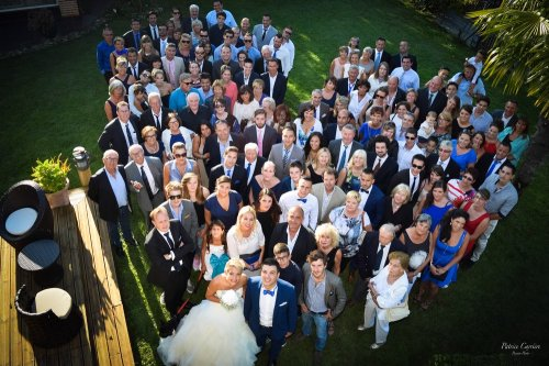 Photographe mariage - Patrice CARRIERE Photographe - photo 98