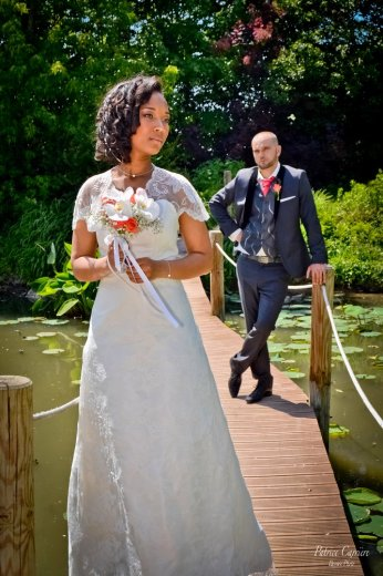 Photographe mariage - Patrice CARRIERE Photographe - photo 68