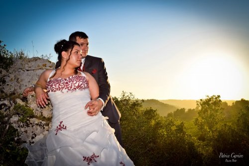 Photographe mariage - Patrice CARRIERE Photographe - photo 86