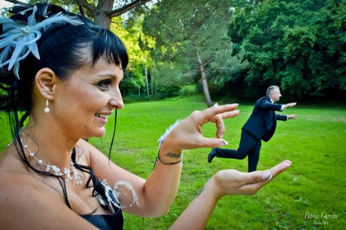 Photographe mariage - Patrice CARRIERE Photographe - photo 46