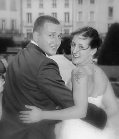 Photographe mariage - Philip  Powers - photo 35