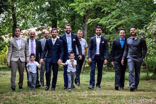 Photographe mariage - Tastet Romain - photo 44