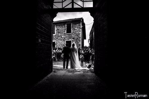 Photographe mariage - Tastet Romain - photo 55
