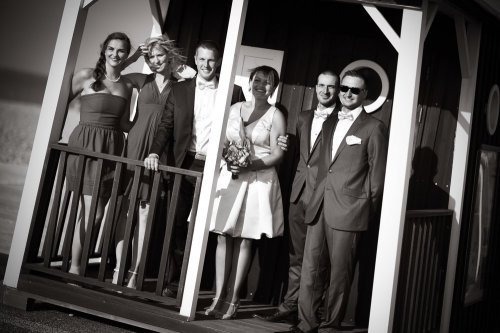 Photographe mariage - Philippe Desumeur - Mariage  - photo 91