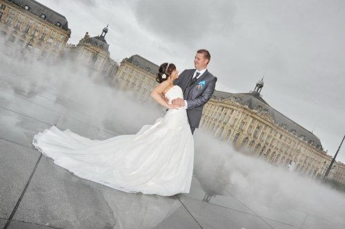 Photographe mariage - PHOTOGRAPHE PASCAL GONZALEZ - photo 18