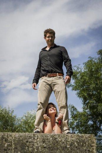 Photographe mariage - Alain SPIES  - photo 16