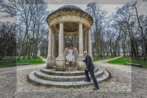 Photographe mariage - Alain SPIES  - photo 32